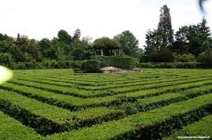 Giardino di Valsanzibio