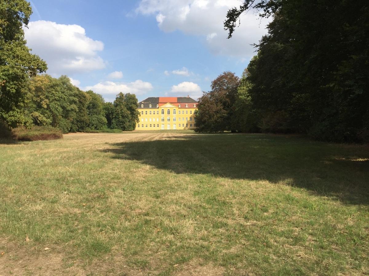 Magisch - der Park Nischwitz