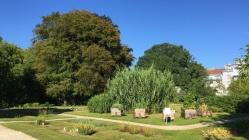 Botanischer Garten Wien